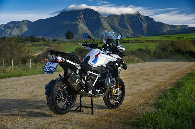 DRIVEN | We ride BMW Motorrad's new GS bikes in SA: the iconic story continues - News24
