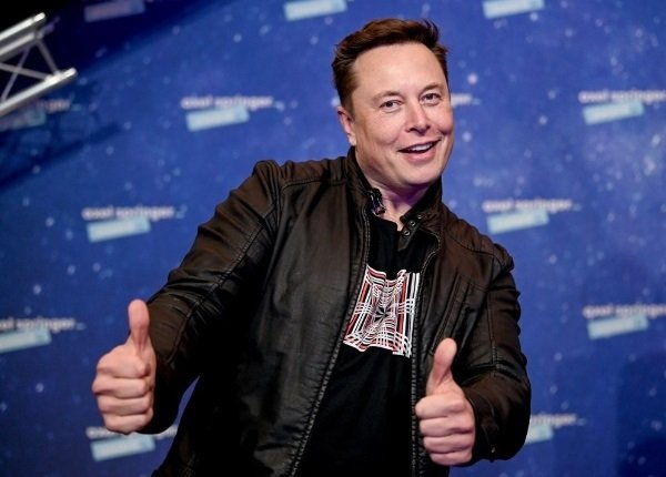 South African-born entrepreneur extraordinaire Elon Musk is officially the richest person in the world with a whopping R2,8 trillion to his name  (Photo: Getty Images/Gallo Images)