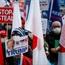 Waak teen fascisme wat in VSA kop uitsteek