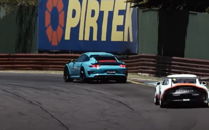 Porsche answers the question of which is fastest: Taycan Turbo, GT3 RS or GT3 Cup? | Wheels - News24