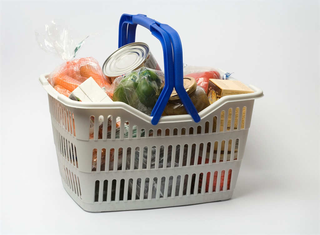 Academics who worked on the South African Child Gauge 2020, a report on food and nutrition security say SA needs some control on the constantly escalating prices.  (Getty)