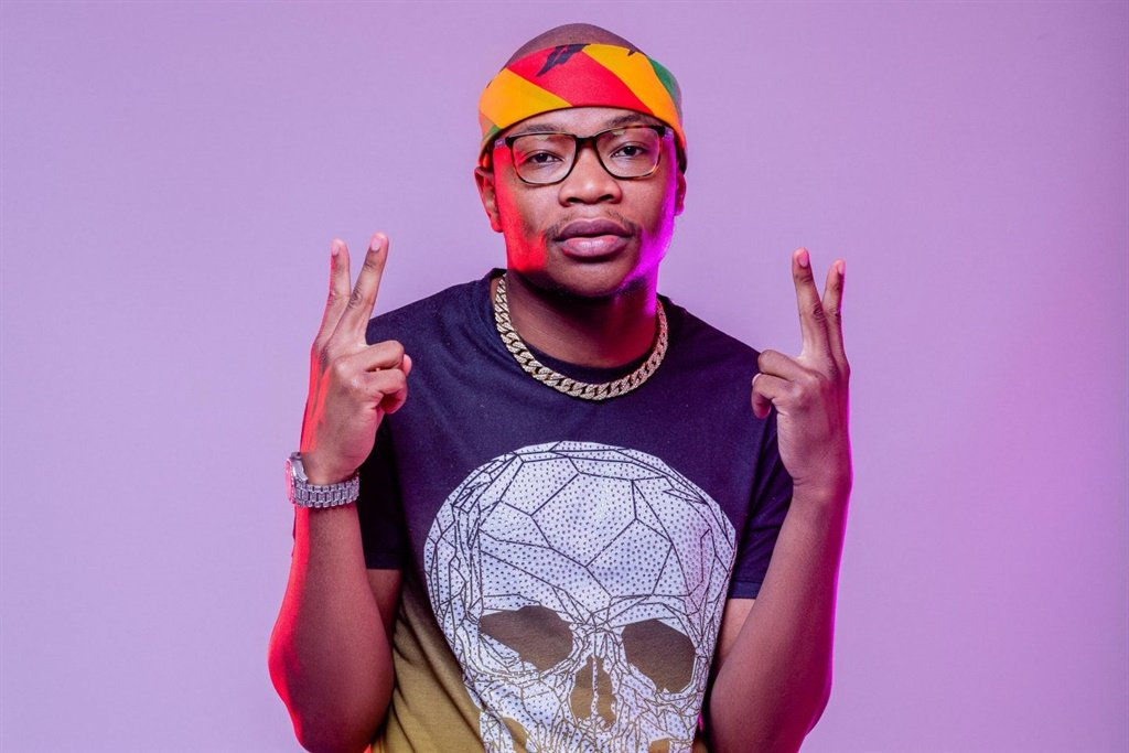 Limpopo-born hitmaker Master KG sparked a global phenomenon with his #Jerusalema dance challenge. Photo: Open Source Productions