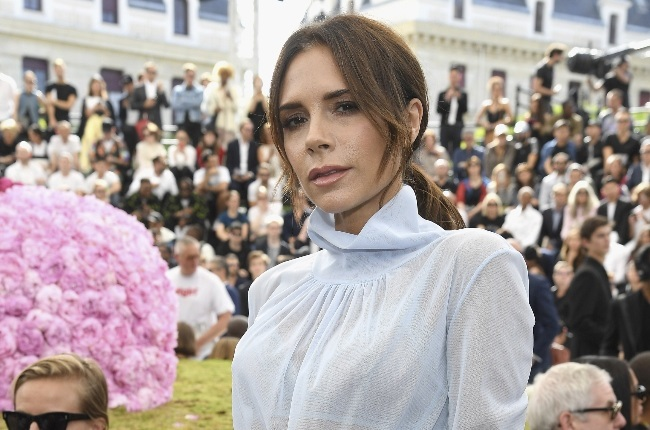 Victoria Beckham recently shared an open letter to her future-self and got candid about why she left Spice Girls to become a world-famous fashion designer (Photo: Getty Images/Gallo Images)