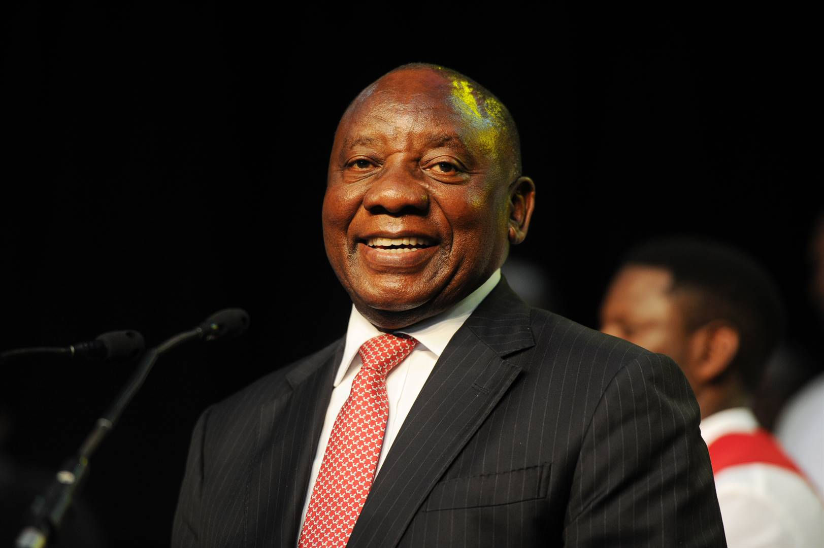 'Party funding law will end corruption' – Cyril Ramaphosa | Citypress - News24