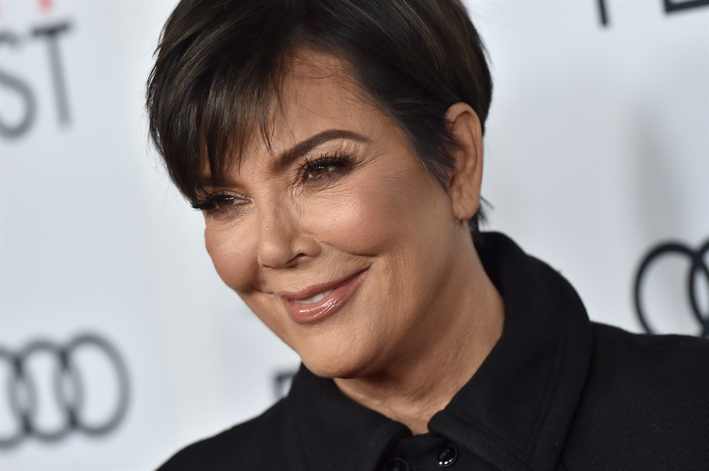 TV personality Kris Jenner arrives at the AFI FEST 2017 presented by Audi - screening of The Disaster Artist at TCL Chinese Theatre in Hollywood, California.  Photo by Axelle/ Bauer-Griffin/ FilmMagic/ Getty Images