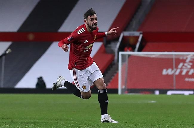Solskjaer hails Bruno Fernandes as Man United star downs Liverpool