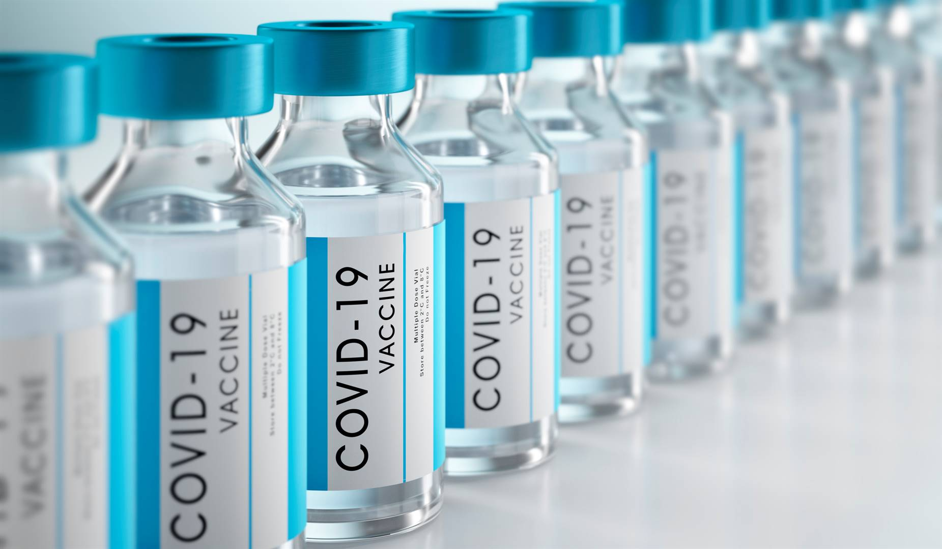 President Cyril Ramaphosa said the government was endeavouring to be more transparent in its communication about the Covid-19 vaccine procurement. Picture: iStock/Gallo Images
