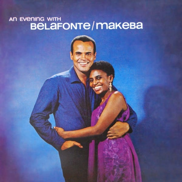 An evening with Belafonte and Makeba (RCA Victor)