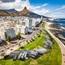 KYK: Lugfoto's van Saype se kunswerke in Kaapstad