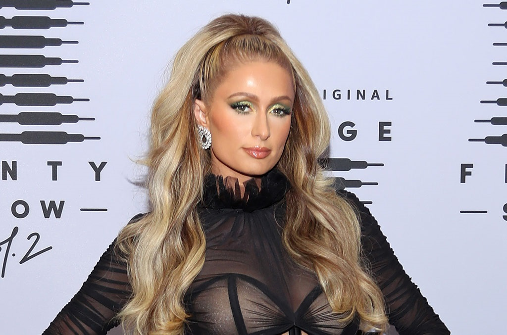 Paris Hilton opts for an intimate wedding as pandemic rages on - News24