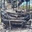 10 busse in 3 maande uitgebrand