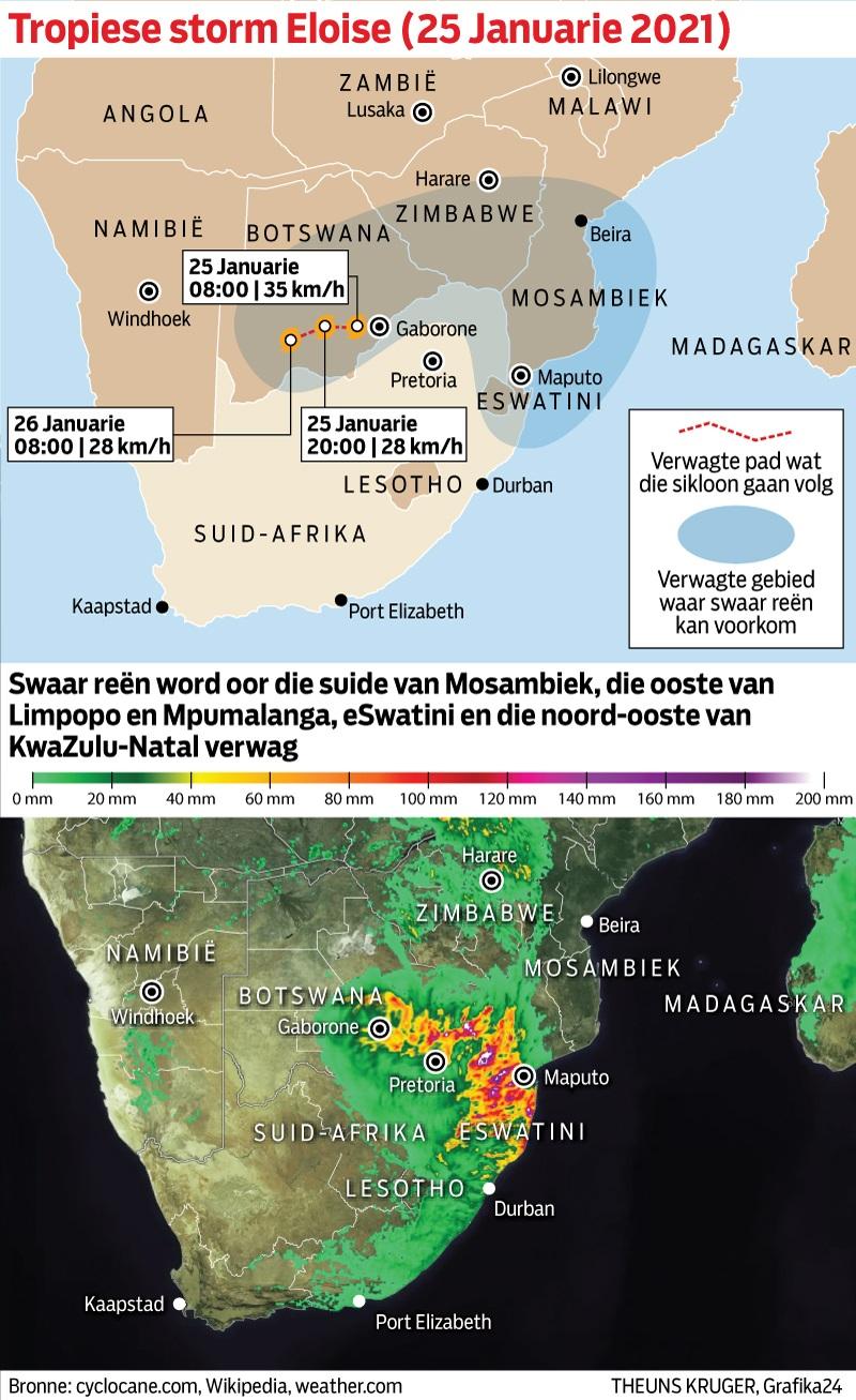 Mosambiek