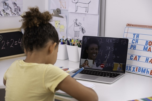 There is evidence that learning online can be effective in a number of ways. (Getty Images)