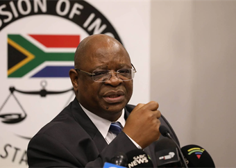 LIVE | ConCourt rules that former president Jacob Zuma must appear before the state capture inquiry