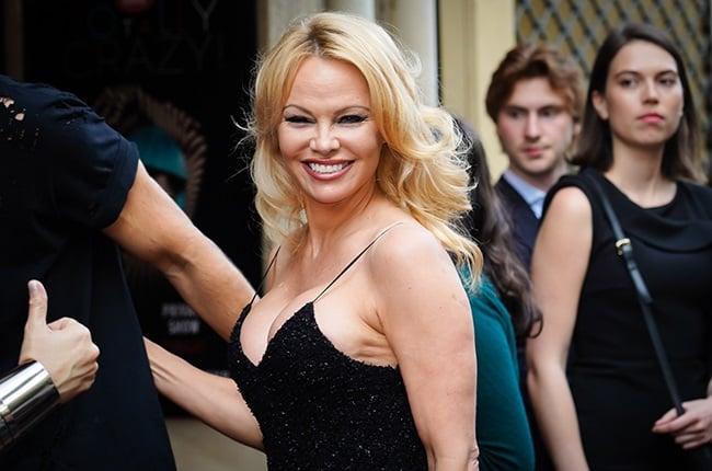 Pamela Anderson Marries Her Bodyguard Dan Hayhurst