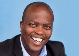 Luvuyo Rani offers tips for hopeful entrepreneurs