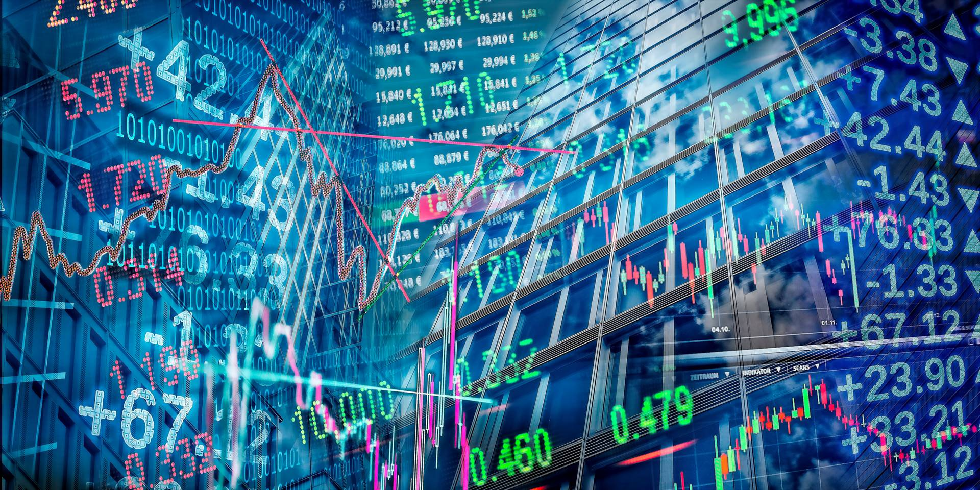 A hedge war has boosted calls for a probe into tradingPHOTO: istock