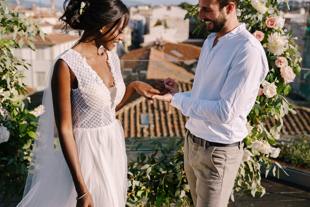 Micro-weddings are the go to trend for those who plan to say 'I do' in 2021, and local venues are getting ready. Photo courtesy Getty Images