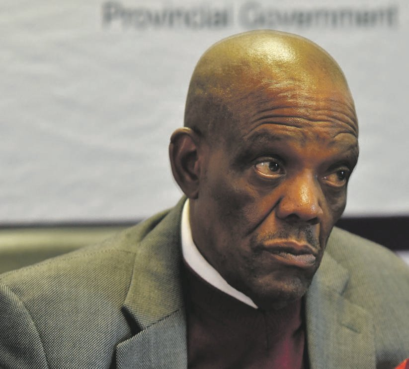 While premier Job Mokgoro expressed his government's intention to get to the bottom of the real reasons for Clover' exit, he could not look past the possibility that Ditsobotla Local Municipality may be in the wrong. Photo: Tebogo Letsie