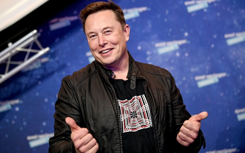 News24.com | Elon Musk, a new Wall Street oracle? thumbnail