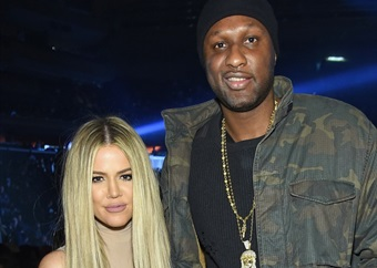Lamar Odom 'emotional' rewatching Khloé & Lamar: 'I'll never forget the day I got married on TV'