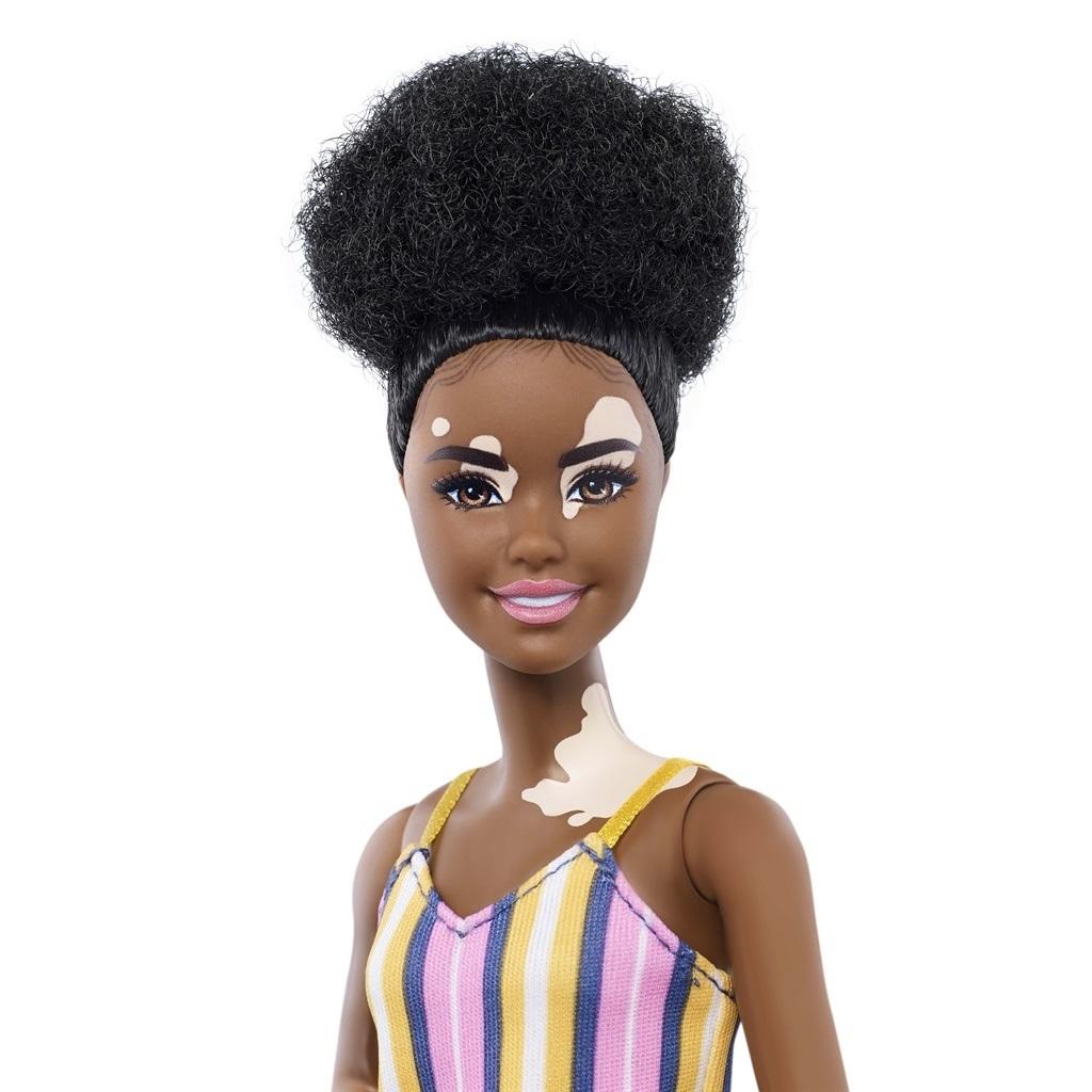 barbie mattel diversity