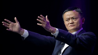 Jack Ma is no longer China's richest person after his confrontation with the state's financial regulators