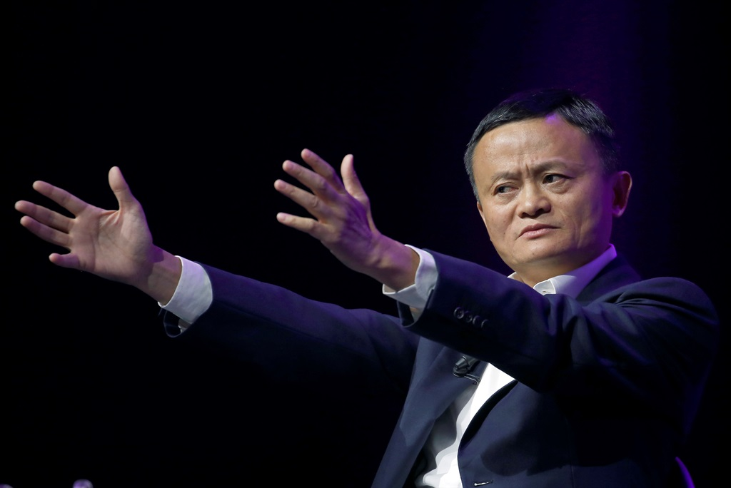 Rattled Chinese tech giants pledge to end unfair competition | Fin24