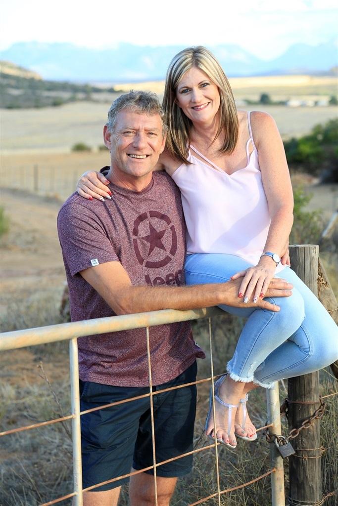 Hantie en Hentie woon en werk nou albei in Pretori