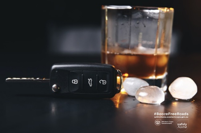 In 2021, a law prohibiting South Africans from driving after just one drink will come into effect