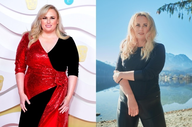 Newly single and happier than ever: how Rebel Wilson's life has changed since losing weight | You - News24