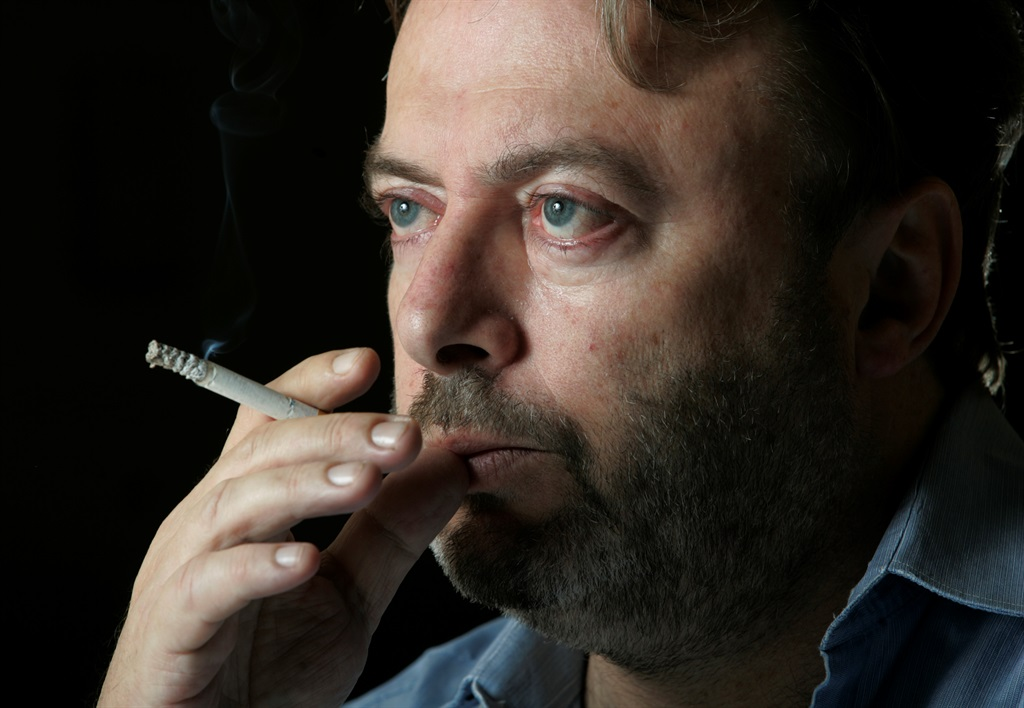Born in 1949, Christopher Hitchens was a journalist, author and well known polemicist. (Photo by Peter Power/Toronto Star via Getty Images)