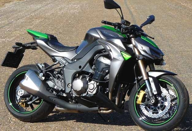 Kawasaki Fairings South Africa