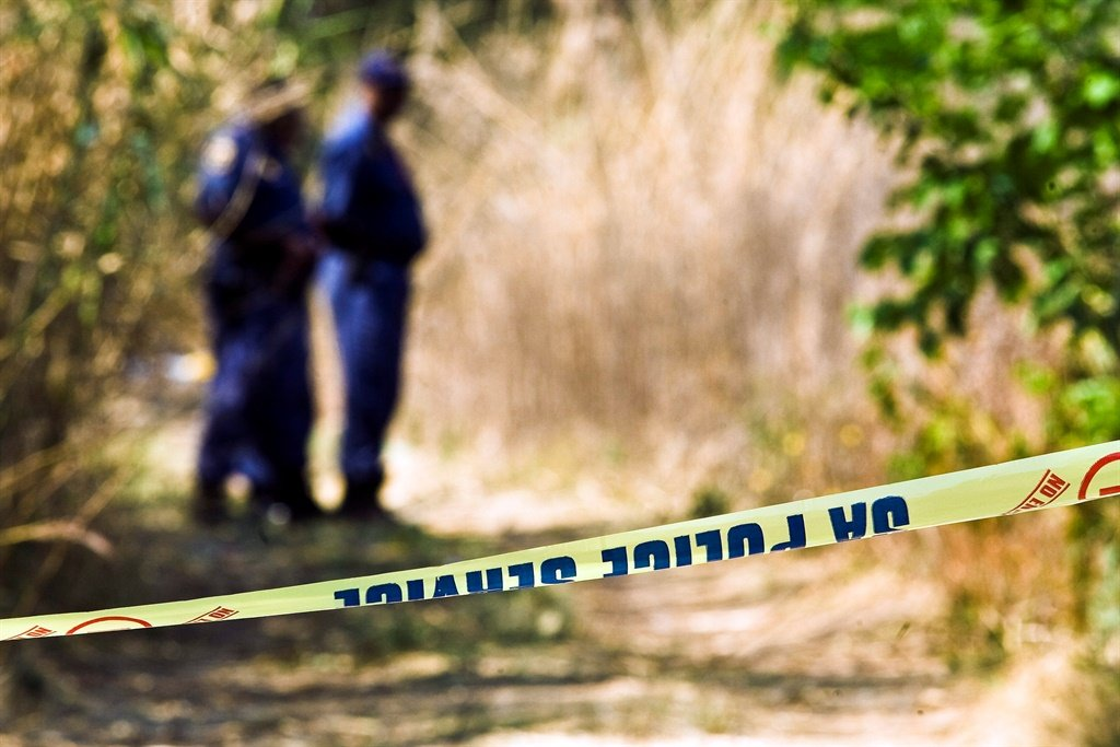 A mob attacked two people in Limpopo.