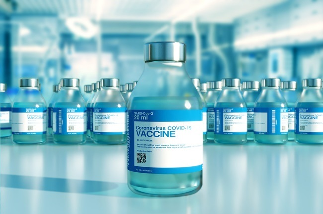 Experts have commented on the J&J vaccine.