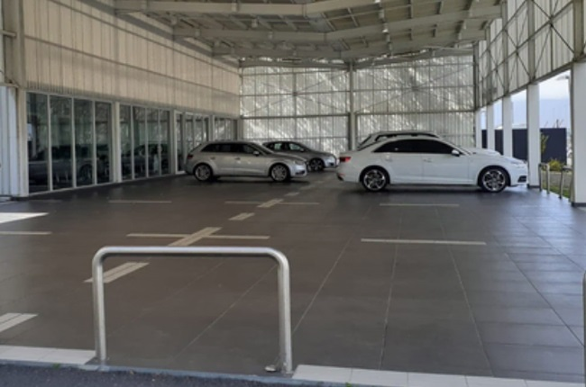 Audi Centre Somerset West