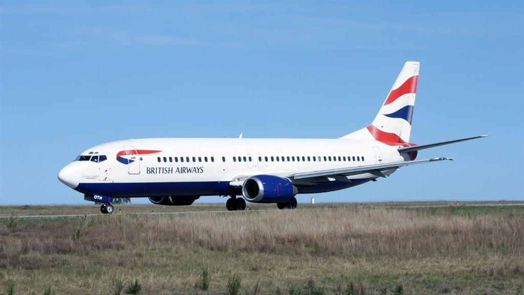 British Airways East London