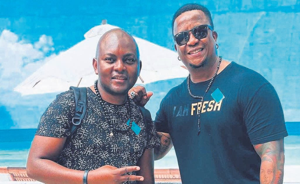 Primedia Broadcasting has stood by its decision to end its contractual relationship with media heavyweights DJ Fresh and Euphonik