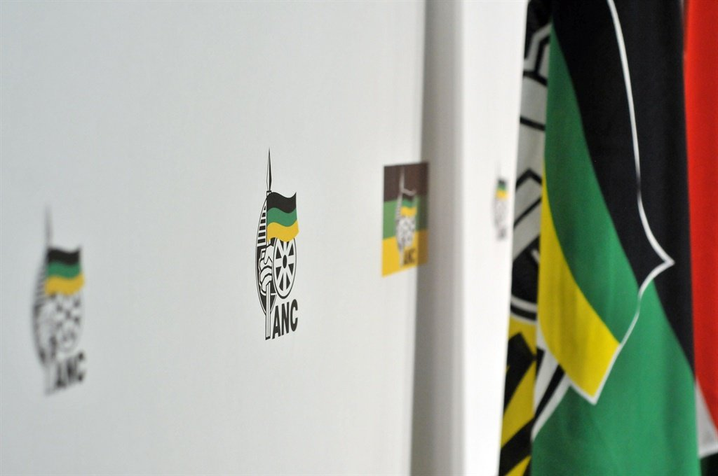The ANC was affected by the freezing of political engagements during the lockdown, argues the author.