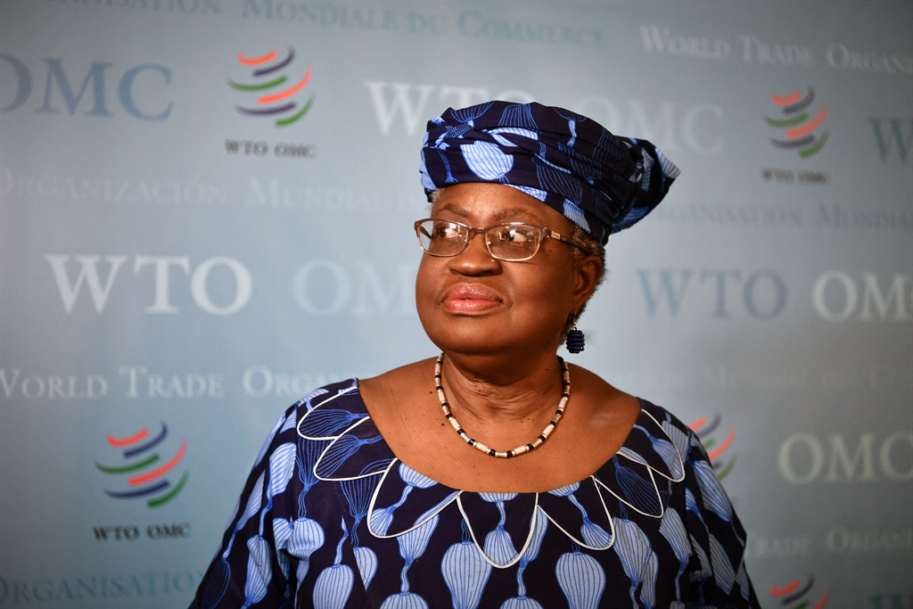 Nigeria's Ngozi Okonjo-Iweala breaks new ground to lead WTO