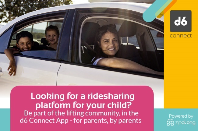Looking for a ridesharing platform you can trust?