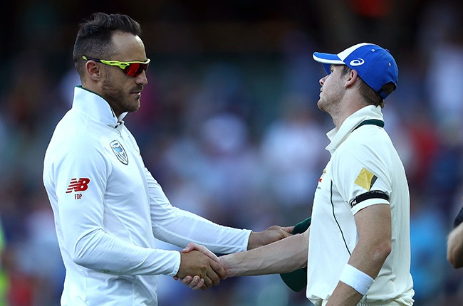 News24.com | How Faf du Plessis, more than most, embodied SA v Aussie rivalry thumbnail