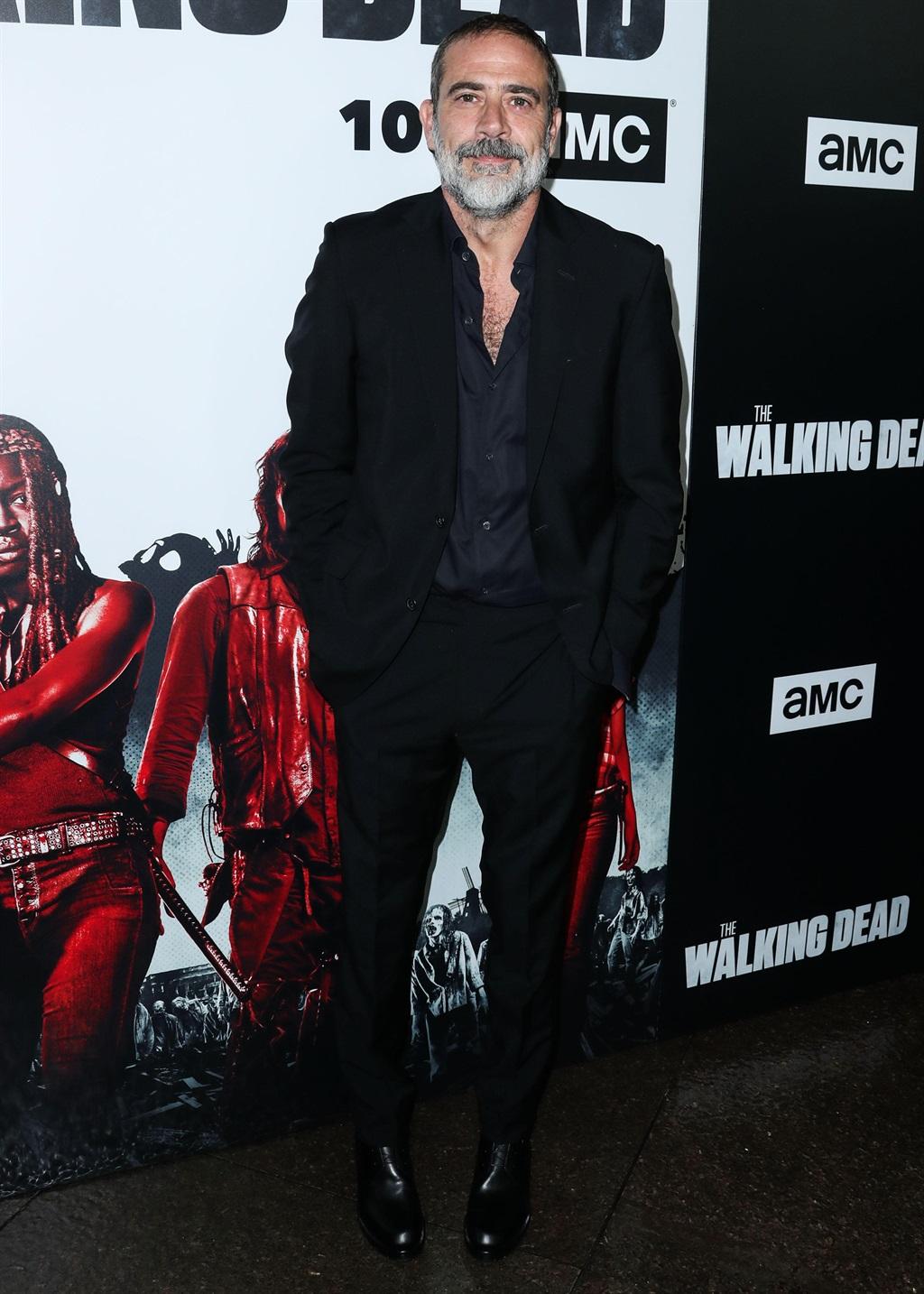 Jeffrey Dean Morgan het die rol van Denny vertolk