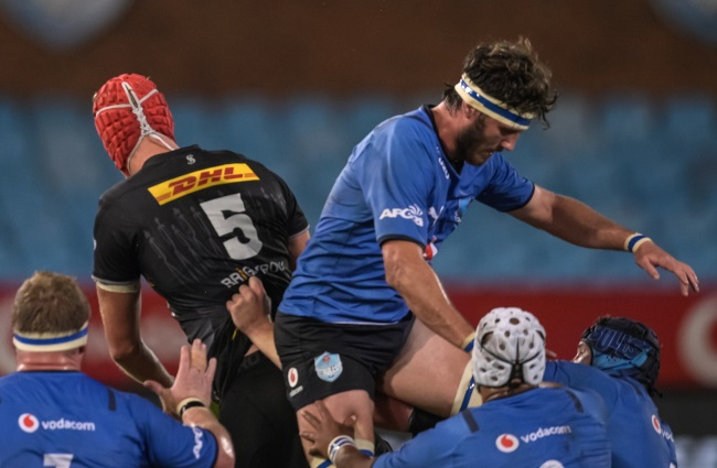 Stormers v Bulls: Their killer lineouts 'collide' | Sport
