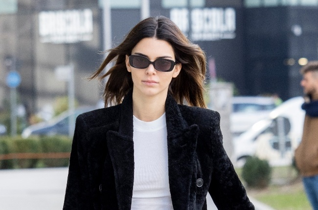 Kendall Jenner is launching her own brand of the potent Mexican spirit under the name 818 (Photo: Getty/Gallo Images)