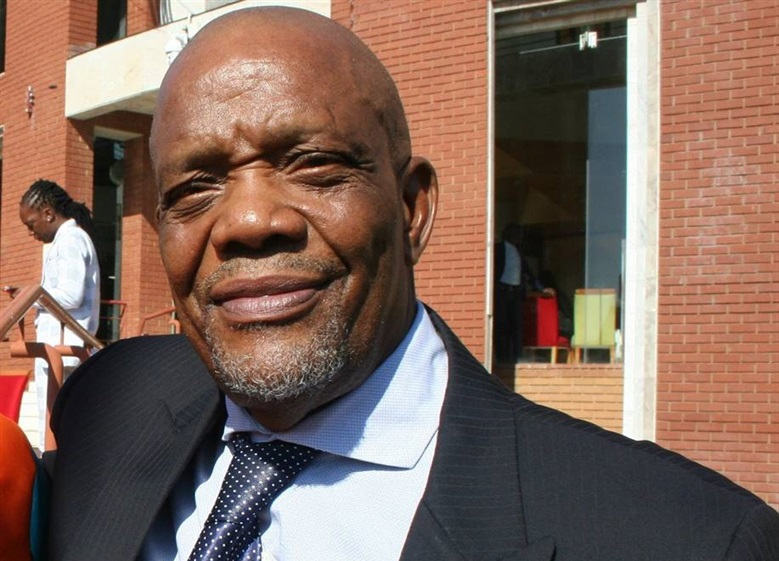 In June, North West Premier Job Mokgoro will have been in charge of the province for three years. Picture: File