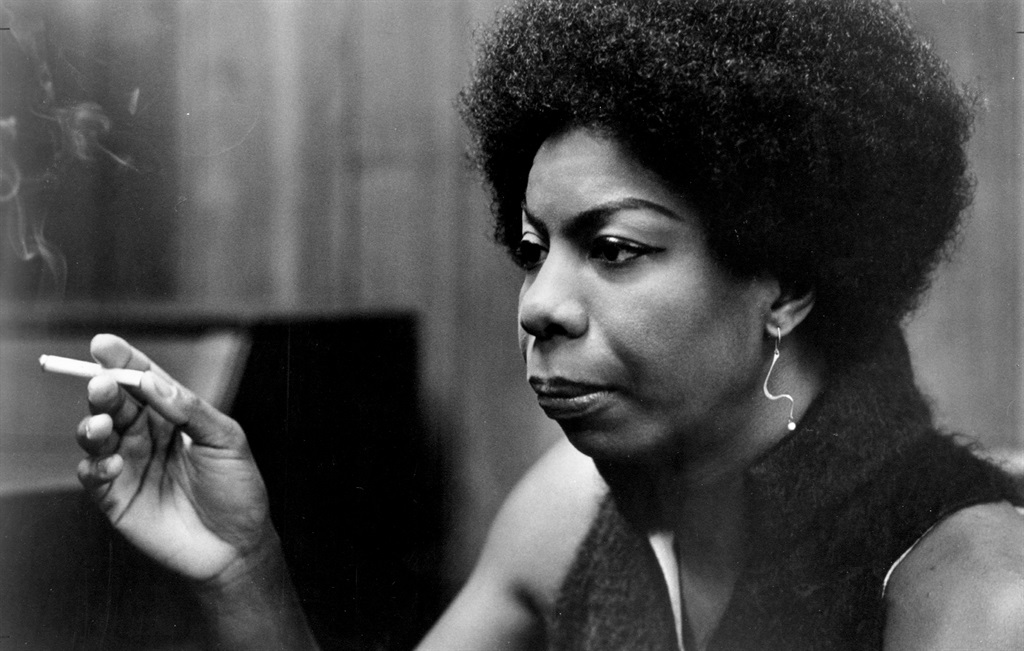 (Photo of Nina Simone  Photo by Michael Ochs Archives/Getty Images)