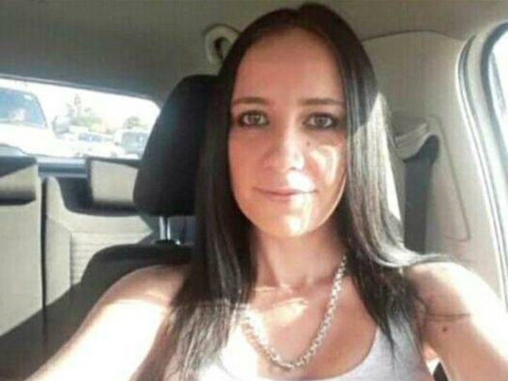 Yolandi Botes went missing after catching a e-hailing service from O R Tambo international airport. (Supplied)