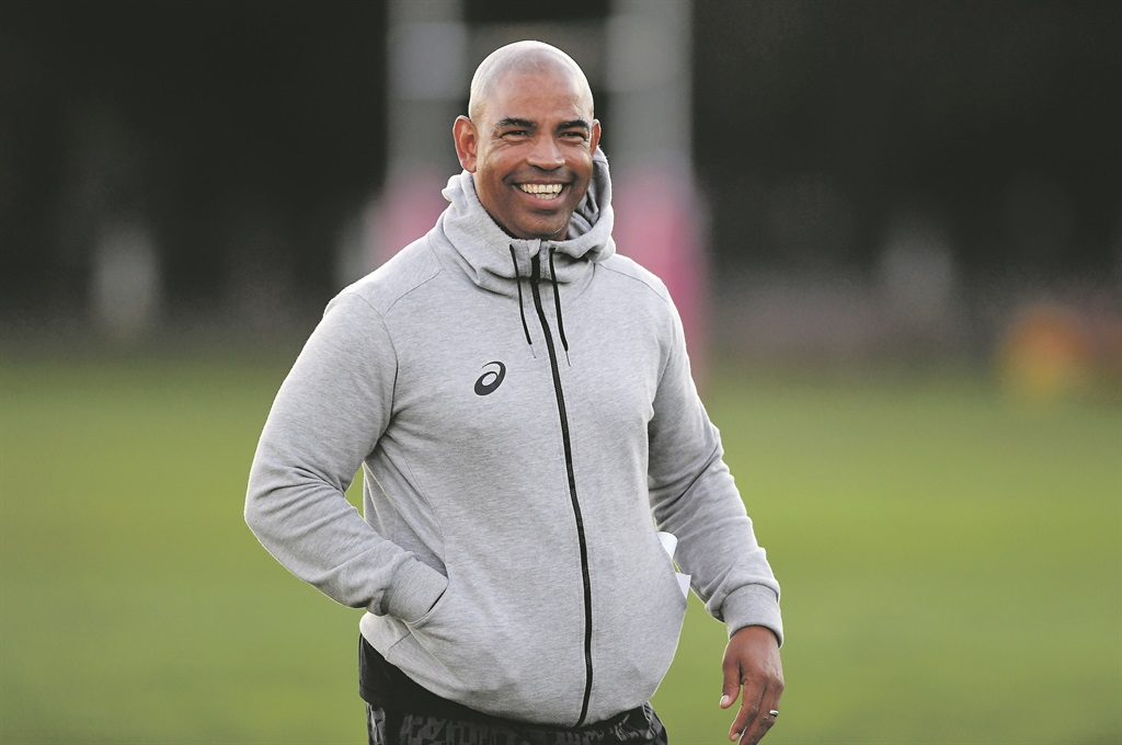 Springbok Women's coach Stanley Raubenheimer has been training his players hard ahead of the Rugby World Cup in New Zealand in September.