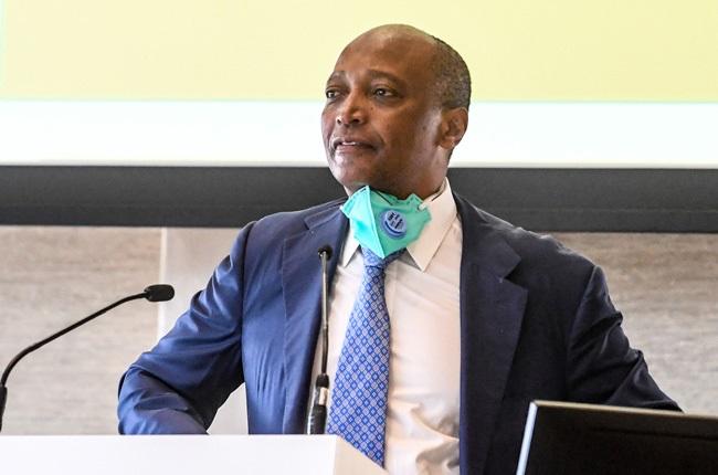 Patrice Motsepe (Gallo Images)